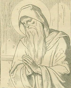Der festtag gedenktag verehrungstag ist der 11 januar um 425